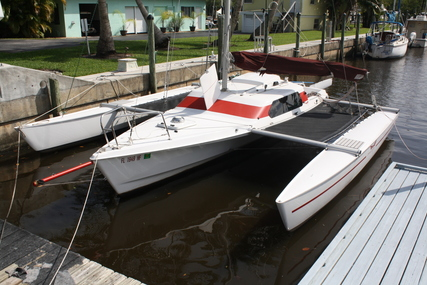 Dragonfly 25 for sale in United States of America for $27,500 (£20,002)