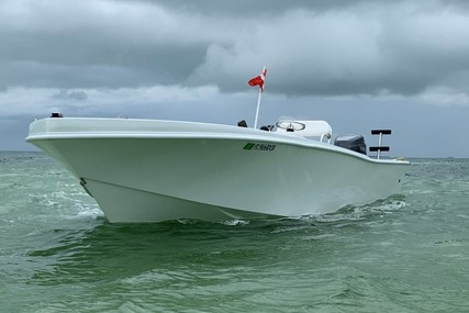 Mako Center Console for sale in United States of America for $23,900 (£17,360)