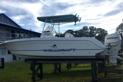 Wellcraft Center Console for sale in United States of America for $15,000 (£10,896)