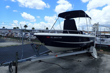 Hydra-Sports 180 CC with Yamaha Four Stroke and Trailer for sale in United States of America for $17,900 (£12,873)
