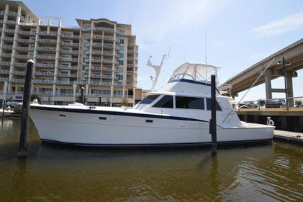 Hatteras Convertible for sale in United States of America for $450,000 (£324,467)