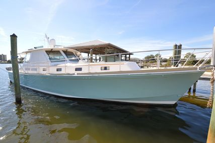 Grand Banks Eastbay HX for sale in United States of America for $529,000 (£384,769)