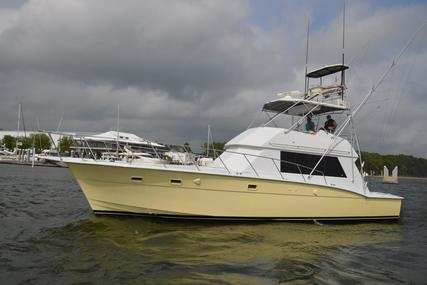 Hatteras 50 Convertible for sale in United States of America for $169,000 (£122,923)