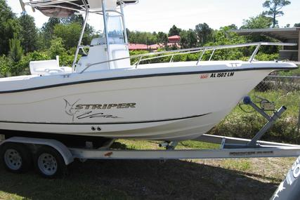 Seaswirl 2101 Center Console O/B for sale in United States of America for $18,500 (£13,438)