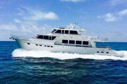 Marlow 80E-CB for sale in United States of America for $4,695,000 (£3,376,483)