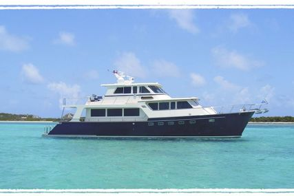 Marlow 72E for sale in United States of America for $2,300,000 (£1,654,081)