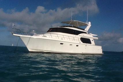Symbol Motoryacht Raised Pilothouse 56' for sale in United States of America for $575,000 (£417,668)