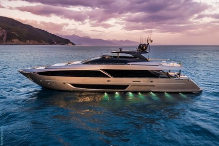 Riva Dolcevita for sale in United States of America for $12,700,000 (£9,122,318)