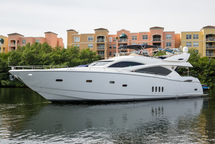Sunseeker Yacht for sale in United States of America for $1,395,000 (£1,013,300)