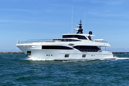 Majesty Majesty 100 for sale in United States of America for $8,250,000 (£5,968,098)