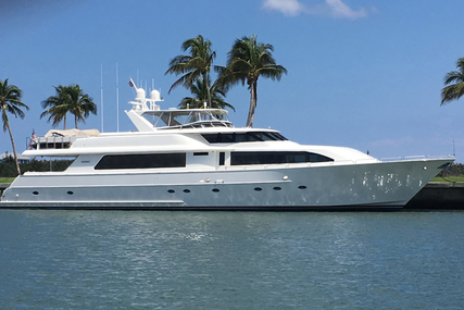 Westport Raised Pilothouse for sale in United States of America for $4,099,000 (£2,938,541)