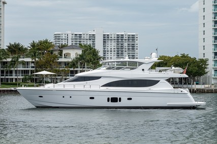 Hatteras Motor Yacht for sale in United States of America for $4,450,000 (£3,196,403)