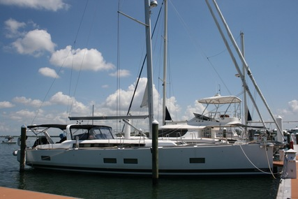 Beneteau Oceanis 55 for sale in United States of America for $499,000 (£362,464)