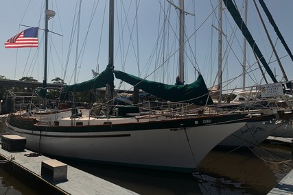 Vagabond 42 KETCH for sale in United States of America for $75,000 (£54,646)