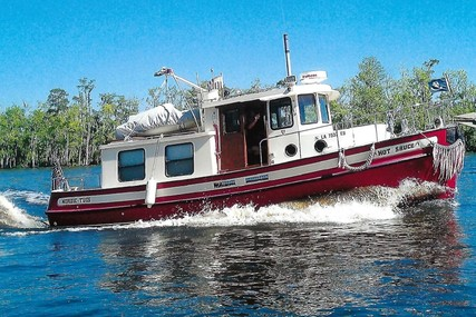Nordic Tugs 32 for sale in United States of America for $115,000 (£83,667)