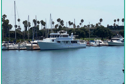 Custom Steel Motor Yacht for sale in United States of America for $199,900 (£147,578)