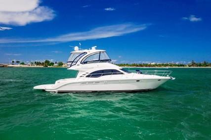 Sea Ray 52 Sedan Bridge for sale in United States of America for $624,999 (£454,710)