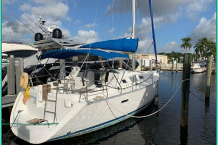 Beneteau Oceanis 393 for sale in United States of America for $63,500 (£46,187)