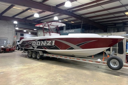 Donzi for sale in United States of America for $265,000 (£192,491)