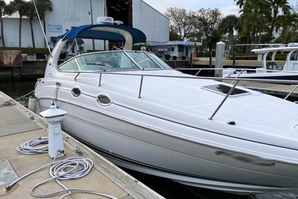Sea Ray 280 Sundancer for sale in United States of America for $49,999 (£35,900)