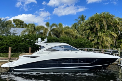 Sea Ray 510 Sundancer for sale in United States of America for $629,000 (£457,504)