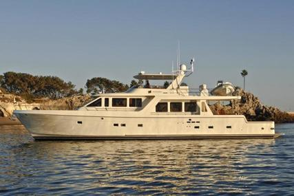 OFFSHORE YACHTS 76/80 Motoryacht for sale in Taiwan for P.O.A. (P.O.A.)