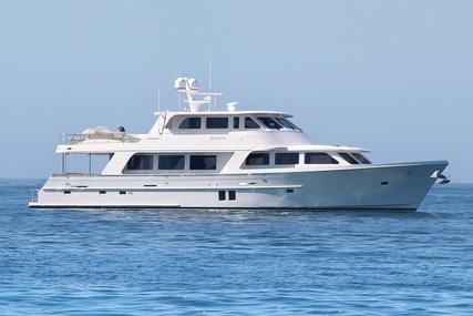 OFFSHORE YACHTS 87/92 Motoryacht for sale in Taiwan for P.O.A. (P.O.A.)
