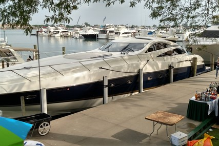Sunseeker 75 PREDATOR for sale in United States of America for $625,000 (£452,974)