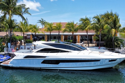 Sunseeker Predator 68 for sale in United States of America for $1,750,000 (£1,272,894)