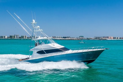 Hatteras GT70 for sale in United States of America for $3,950,000 (£2,875,090)