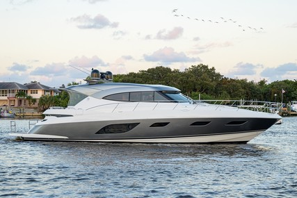 Riviera 6000 Sport Yacht Platinum Edition for sale in United States of America for $2,299,000 (£1,657,666)