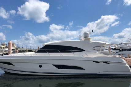 Riviera 5400 Sport Yacht for sale in United States of America for $1,299,000 (£936,628)
