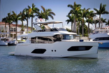 Absolute 58 Navetta for sale in United States of America for P.O.A. (P.O.A.)