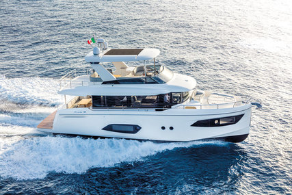 Absolute NAVETTA 52 for sale in United States of America for P.O.A. (P.O.A.)