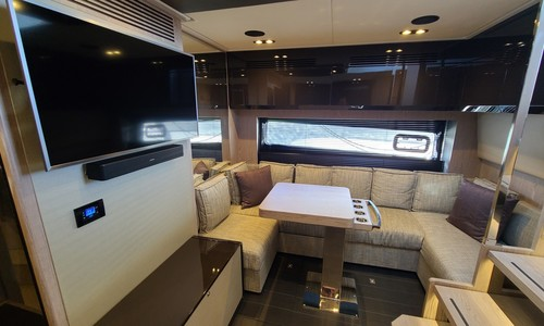 Image of Azimut Yachts 51 Atlantis for sale in United States of America for $1,200,000 (£869,710) Florida, , United States of America