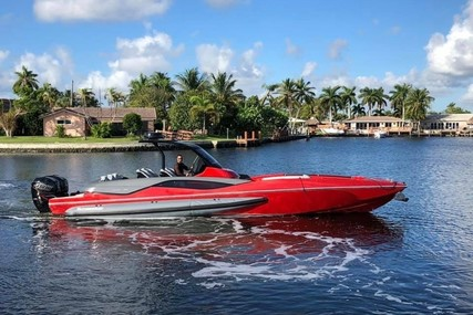 Sunseeker PERFORMANCE HAWK 38 for sale in United States of America for $499,000 (£358,864)
