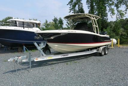 Chris-Craft 26 Catalina for sale in United States of America for $154,900 (£112,516)