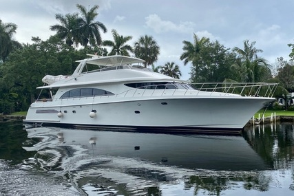 Cheoy Lee Motor Yacht for sale in United States of America for $1,395,000 (£1,013,300)
