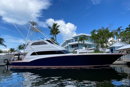 Sea Force IX Enclosed Flybridge for sale in United States of America for $2,329,000 (£1,701,863)
