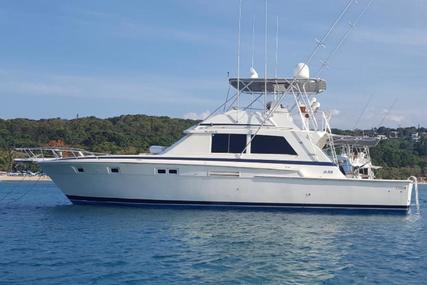 Bertram 54' Convertible for sale in Dominican Republic for $119,900 (£86,843)