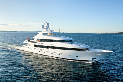 Delta Marine for sale in United States of America for $23,000,000 (£16,778,646)
