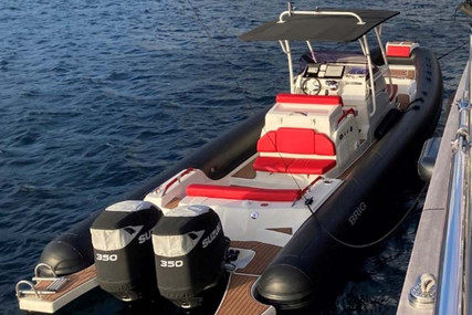 Brig EAGLE 10 for sale in United States of America for $180,000 (£130,748)