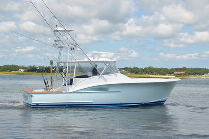 Caison Custom Carolina Express for sale in United States of America for $599,000 (£431,239)