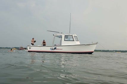 Lindsey 27 DOWNEAST for sale in United States of America for $59,900 (£43,190)