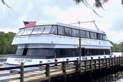 Custom Freeport 150 Passenger for sale in United States of America for $569,000 (£408,204)
