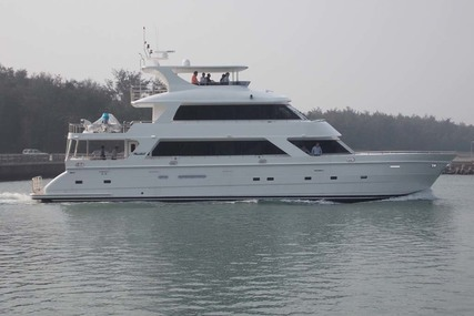 President 870 Tri Deck LRC for sale in United States of America for $4,900,000 (£3,580,563)