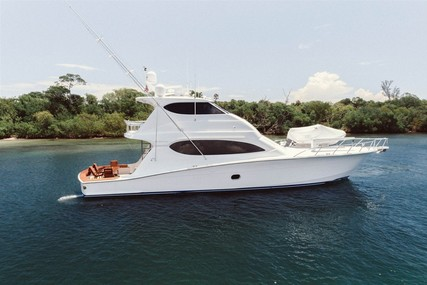 Hatteras 68 Convertible for sale in United States of America for $1,895,000 (£1,370,854)