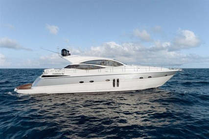Pershing 62 for sale in United States of America for $847,500 (£611,079)