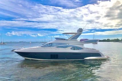 Azimut Yachts Flybridge for sale in United States of America for $1,249,000 (£904,646)