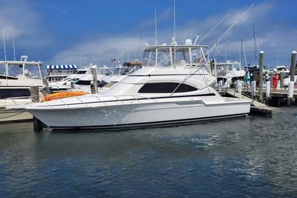 Bertram 510 Convertible for sale in United States of America for $514,500 (£369,562)